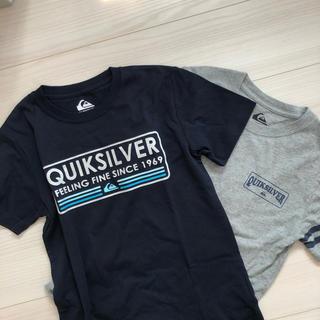 クイックシルバー(QUIKSILVER)のQuick silver Tシャツ 140㎝ 男の子(Tシャツ/カットソー)