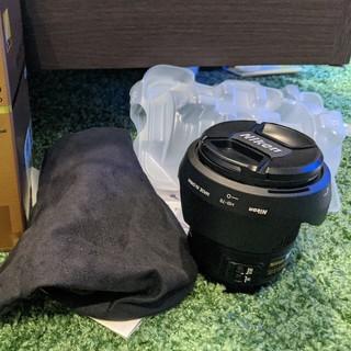 Nikon - nikon 24mm f1.8