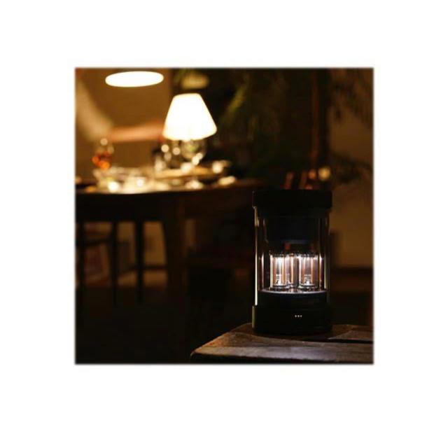 BALMUDA(バルミューダ)の新品未開封 バルミューダ BALMUDA The Speaker スピーカー スマホ/家電/カメラのオーディオ機器(スピーカー)の商品写真