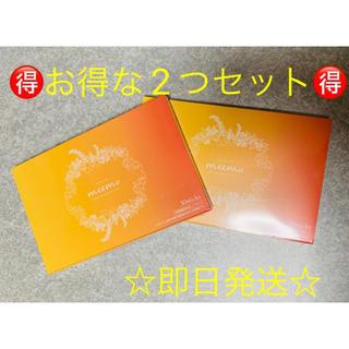 ☆ meemo ミーモ トータルボディケアゼリー×2箱セット ☆