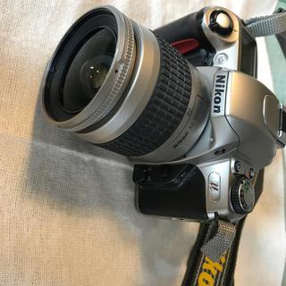 ニコン(Nikon)のNikon U(フィルムカメラ)