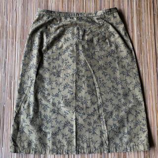 ドゥファミリー(DO!FAMILY)のドゥ ファミリー スカート(ひざ丈スカート)
