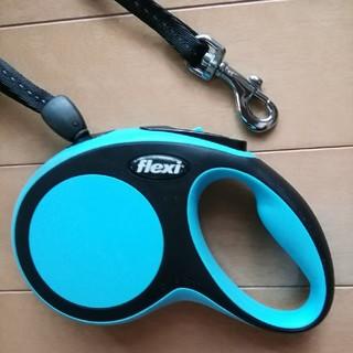 flexi 伸縮リード コードタイプ 8m(犬)