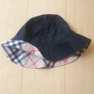 BURBERRY - BURBERRY 帽子 56cm