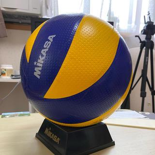 ミカサ(MIKASA)のMIKASA バレーボール MVA300 5号球(バレーボール)