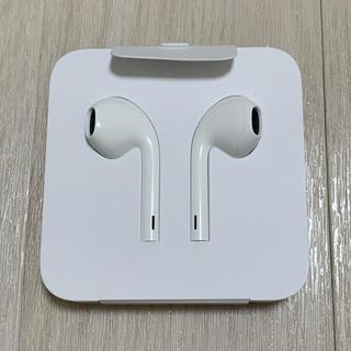 アップル(Apple)のEarPods with Lightning Connector(ヘッドフォン/イヤフォン)