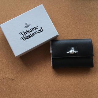 Vivienne Westwood - ヴィヴィアンウエストウッド Vivienne Westwood 3つ折り財布