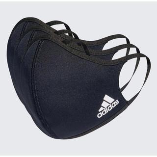 adidas - adidas アディダス フェイスカバー 3枚組(M/L)