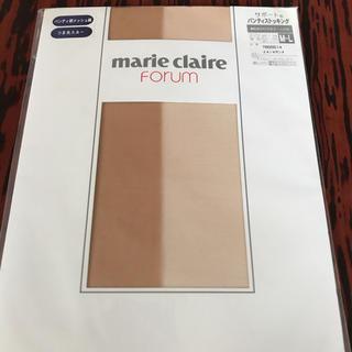マリクレール(Marie Claire)のストッキング(タイツ/ストッキング)