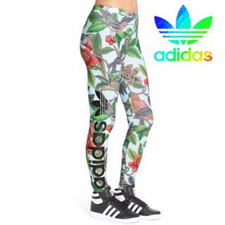 adidas - アディダスオリジナルス adidas レギンス