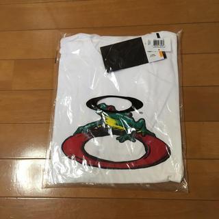 オークリー(Oakley)のオークリー Tシャツ カエル(Tシャツ/カットソー(半袖/袖なし))