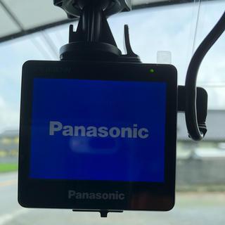 パナソニック(Panasonic)のくり様専用 ドライブレコーダー(車内アクセサリ)