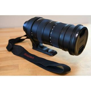 SIGMA - 中古 APO 50-500mm F4.5-6.3 DG OS HSM ニコン用