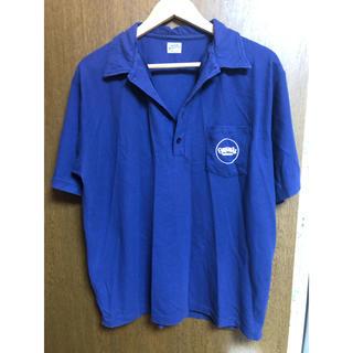 テンダーロイン(TENDERLOIN)のテンダーロイン tenderloin XL ポロシャツ 半袖シャツ (ポロシャツ)