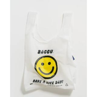 ドゥーズィエムクラス(DEUXIEME CLASSE)の日本完売商品★BAGGU エコバッグ(エコバッグ)
