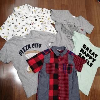BREEZE - BREEZE  Tシャツセット売り*˚