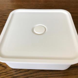 ムジルシリョウヒン(MUJI (無印良品))の無印良品 保存容器(容器)