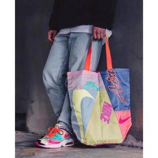 ナイキ(NIKE)のatmos × NIKE AIR MAX 2 LIGHT QS tote bag(トートバッグ)