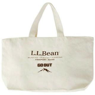 L.L.Bean - マウントレーニア L.L.Bean トートバッグ ビッグトート