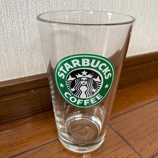 スターバックス グラス 旧ロゴ