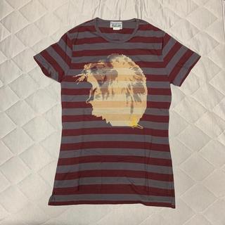 ヴィヴィアンウエストウッド(Vivienne Westwood)の新品未使用 ヴィヴィアンウエストウッド Sサイズ(46)(Tシャツ/カットソー(半袖/袖なし))