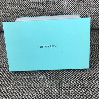 Tiffany & Co. - 新品未使用 ティファニー ペアグラス