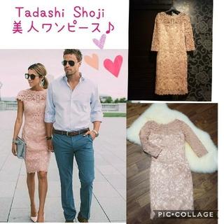 TADASHI SHOJI - ❤️サイズUS2♪TADASHISHOUJI、タダシショージワンピース ドレス