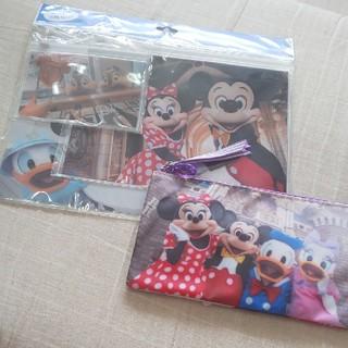 Disney - 東京ディズニーリゾート 実写 グッズ
