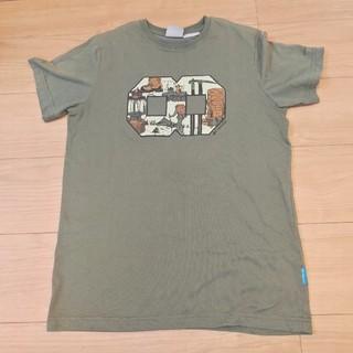 コロンビア(Columbia)のコロンビア Tシャツ S オムニテック(Tシャツ/カットソー(半袖/袖なし))