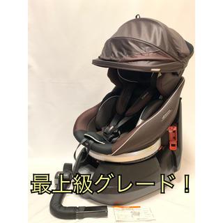 combi - ★☆超美品☆★ コンビ ネルーム NC-570 ISOFIX  最上級グレード