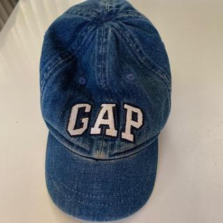 ベビーギャップ(babyGAP)のGAP(帽子)