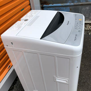 Panasonic - パナソニック 全自動洗濯機NA 引き取り基本