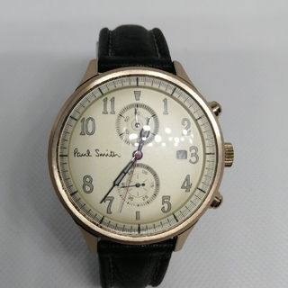 ポールスミス(Paul Smith)のポールスミス 腕時計 メンズ(腕時計(アナログ))
