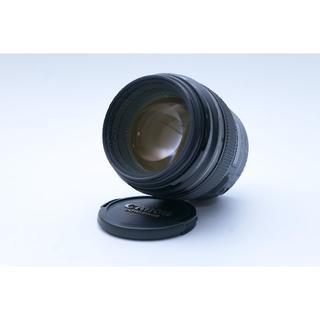Canon - EF85mm f1.8 美品