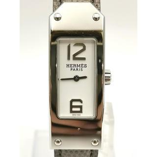 エルメス(Hermes)のHERMES エルメス  KT1.210  ケリー2  時計(腕時計)