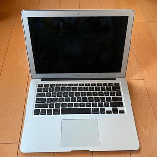 アップル(Apple)のすたあ様専用MacBook Air 256GB (ノートPC)
