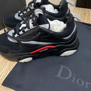 DIOR HOMME - Dior homme B22 スニーカー ディオール