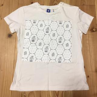 レディース Tシャツ XS(Tシャツ(半袖/袖なし))
