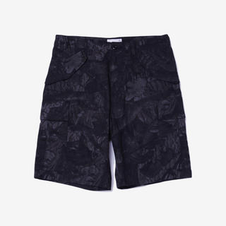 W)taps - wtaps CARGO  SHORTS. COTTON. RIPSTOP XL
