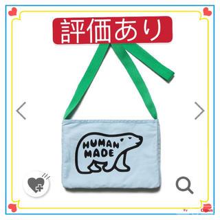シュプリーム(Supreme)のHumanmade 4WAY SHOULDER TOTE BAG  バッグ(ショルダーバッグ)
