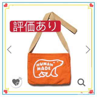 シュプリーム(Supreme)のHumanmade 4WAY SHOULDER TOTE BAG  バック(ショルダーバッグ)