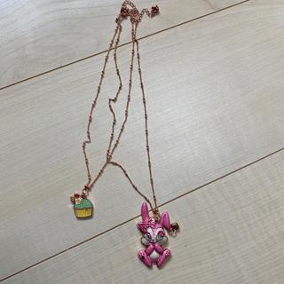 ピンクラテ(PINK-latte)の未使用☆ ピンクラテ ネックレス(その他)
