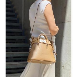 DEUXIEME CLASSE - MAISON MARGIELA「5AC」 small bag