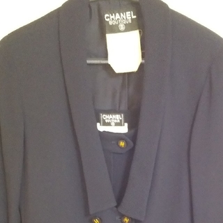 CHANEL - CHANELヴィンテージパンツスーツ
