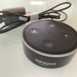 Amazon Echo dot アレクサ