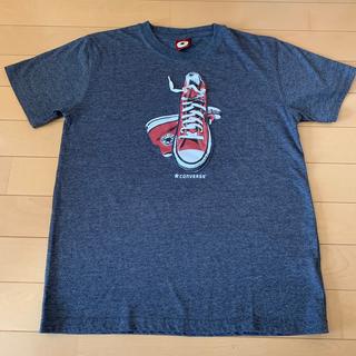 CONVERSE - CONVERSE Tシャツ 160cm★
