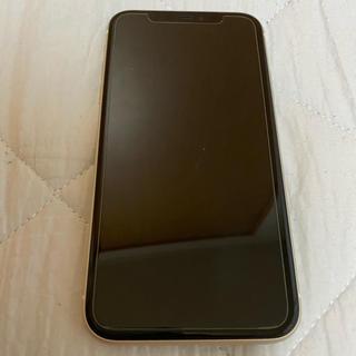 Apple - ⚠️本日まで値下げ!iPhone 11 ホワイト 64GB 本体