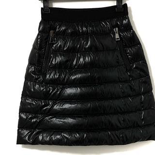 MONCLER - モンクレール スカート サイズ40 M美品  -