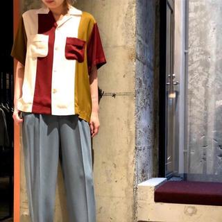 BEAUTY&YOUTH UNITED ARROWS - MAISON EUREKA シャツ