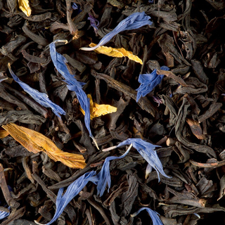 ダマンフレール ジャルダンブルー ブルーガーデン 青い庭 紅茶 人気(茶)
